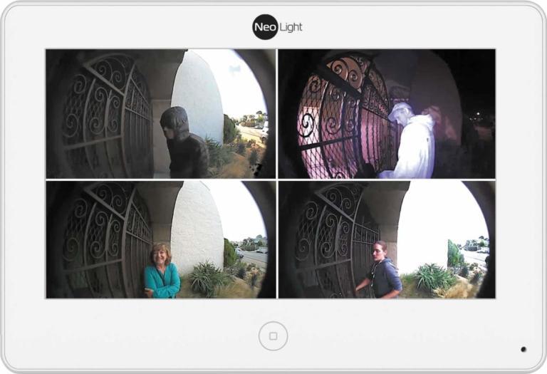 Вибираємо систему відеоспостереження